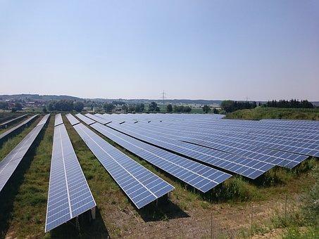 Solar, Energy, Sun, Renewable, Electricity
