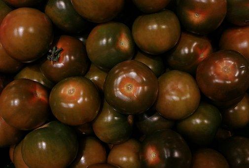 Tomatoes, Vegetables, Healthy, Fresh, Market, Bio