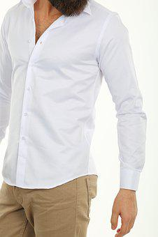 Male, Shirt, Fashion, Design, Fit