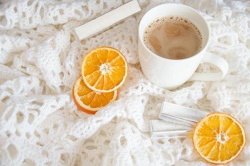 Coffee, Chocolate, Heat, Winter, Drink