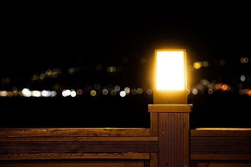 Lamp, Light, Lightbulb, Shining, Lights, Led