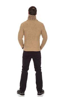 Male, Kazakh, Fashion, Design, Pants, Clothing, Man