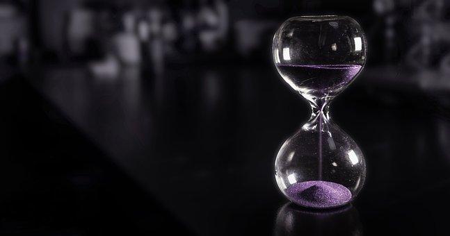 Time, Hourglass, Sand, Now, Glass, Retro, Watch