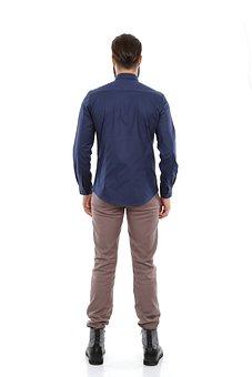 Male, Shirt, Fashion, Design, Pants, Clothing, Man