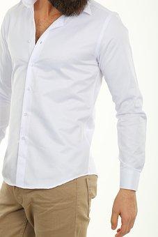 Male, Shirt, Fashion, Design, Fit, Clothing, Man