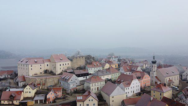 Lupburg, Upper Palatinate