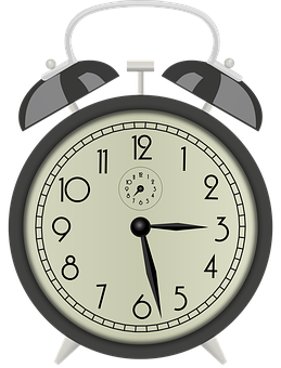 Clock, Clock Face, Alarm Clock, Bells, Retro, Analog
