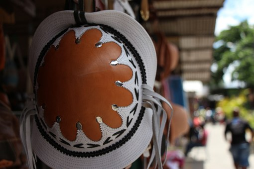 Hat, Culture, Brazil, Northeastern, Caruaru, Recife