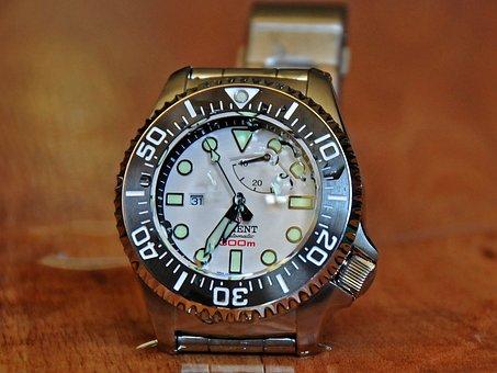 Hour S, Orient, Diver, Men's, Accessories