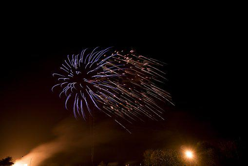 Fireworks, Bonfire Night, Guy, Fawkes, Scatter