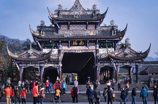 Pagoda, Temple, Asia, Religion, Architecture, Travel