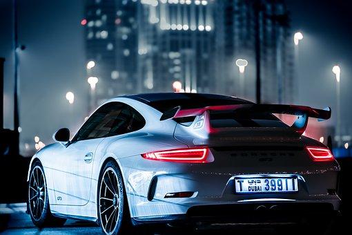 Porsche, Gt3, 991, 911, Speed, Car, Fast, Vehicle