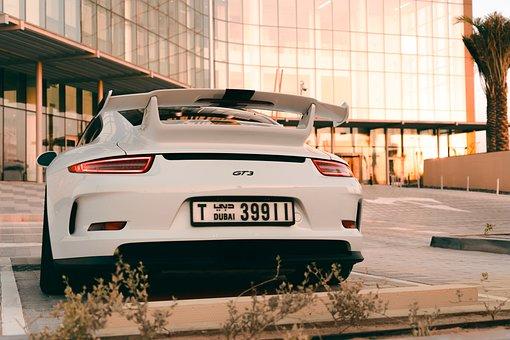 Gt3, Porsche, Speed, Car, 911, Fast, Vehicle, Supercar