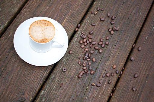 Coffee Break, Coffee, Break, Cup