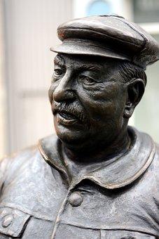 Sculpture, Bronze, Man, Statue, Figure