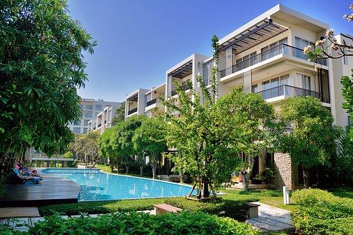 Vacation, Holiday, Seaside, Lifestyle, Luxury, Swimming