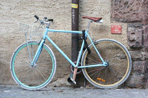 Velo, Bike, Cycling, Locomotion, Spokes