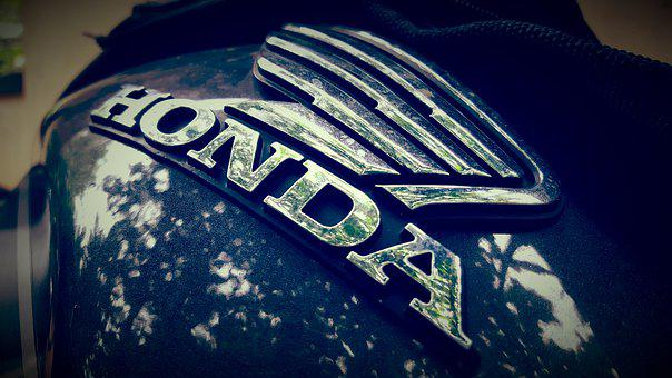 Honda, Bike, Motorbike, Motorcycle, Biker, Travel