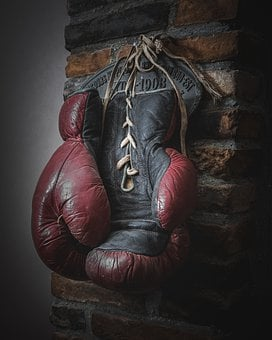 Boxing-glove, Boxing, Sport, Passion, Red, Fighting