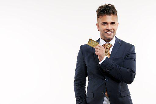 American Express, Cards, American, The Money, Visa