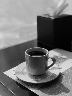 Tea, With My Self, In Love, Hot