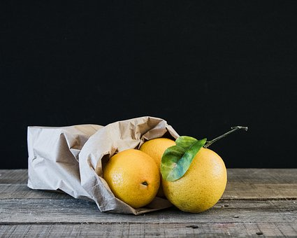 Lemons, Fruit, Yellow, Citrus, Fresh, Sour, Food