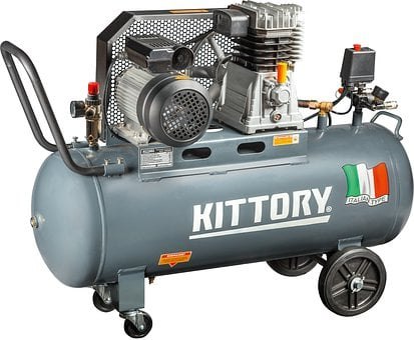 Compressor, Equipment, Pressure, Machinery, Engine