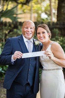 Wedding, Couple, Husband Wife, Marriage