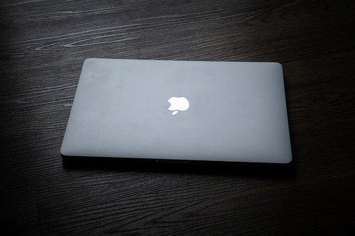 Macbook, Mac, Laptop, Computer, Office, Apple, Notebook