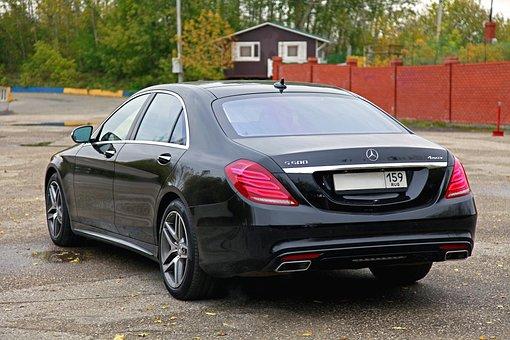 Mercedes, W222, S500, 4matic, Mercedes-benz