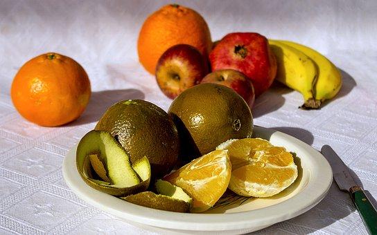 Orange Chocolate, Citrus Fruits, Oranges, Navel Oranges