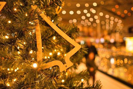 Christmas Decorations, Ornament