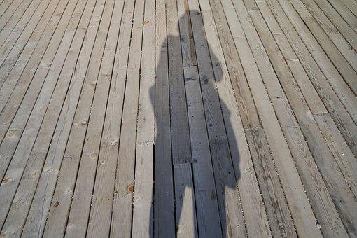 Shadow, Light, Photographer, Photo, Own