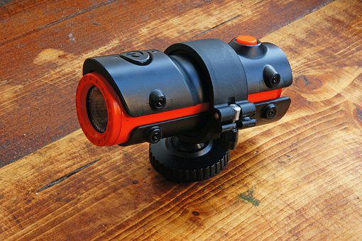 Action, Camera, Gopro, Wood, Video, Recorder