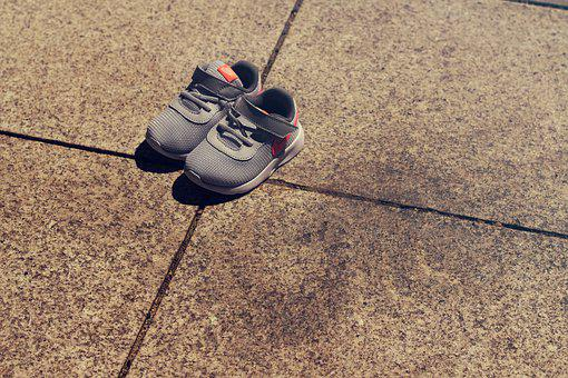 Nike, Baby, Child, Baby Shoes, Sneakers, Nikes, Summer
