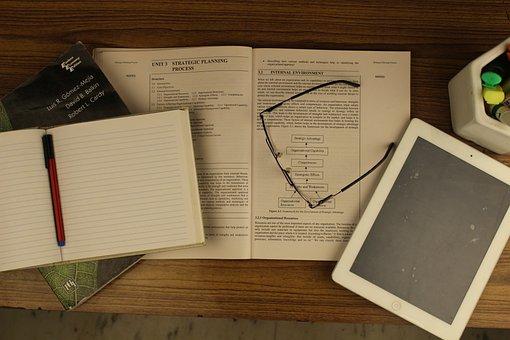 Book, Design, Books, Marketing, Study, Paper, Textbook