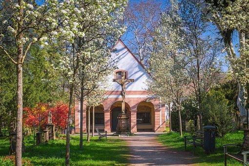 St Michael Chapel, Stone Cross