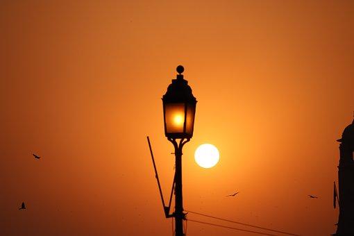 Delhi, India Gate, Heritage, Famous, Tourism