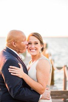 Wedding, Couple, Husband Wife, Image