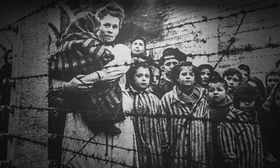 Auschwitz, Concentration Camp