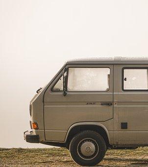 Vanlife, Trips, Road Trips, Vwt3, Travel, Brown, Summer