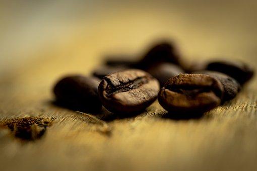 Coffee, Beans, Coffee Beans, Caffeine, Cafe, Brown