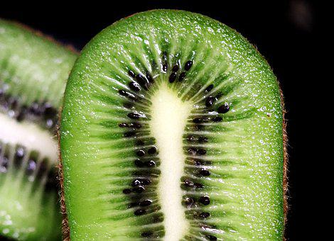 Kiwi, Fruit, Fresh, Eat, Vitamins, Diet, Healthy, Green