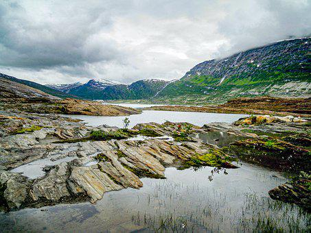 Norway, Europe, Holiday Destinations, Scandinavia