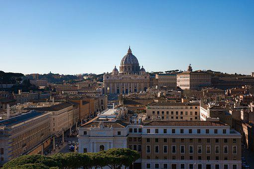 Rome, Antiquity, City, Italy, Architecture, Tourism