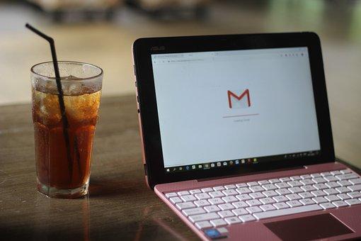 Tea, Notebook, Laptop, Technology
