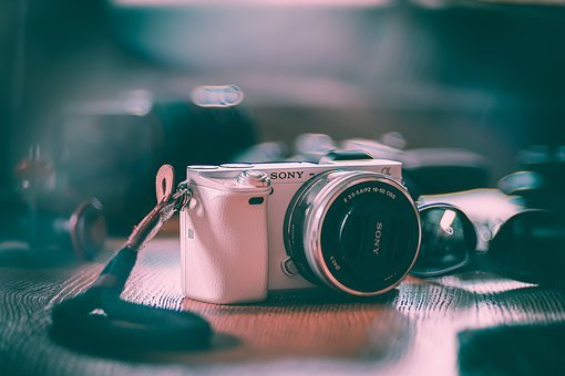 Sony, A6000, Ilce-6000, Camera, Photography, Electronic