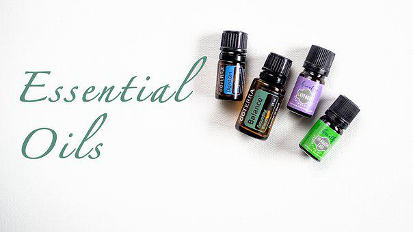 Essential Oils, Blend, Aromatherapy, Oil, Care