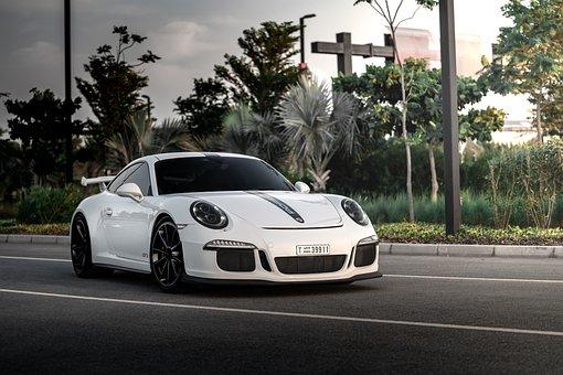 Porsche, Gt3, 911, 991, Automobile, Fast