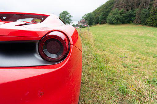 Ferrari, Sports Car, Auto, Speed, Luxury